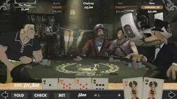 Poker Night 2- Singing Sam & Max Hit the Road