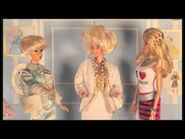 Family Reunion Part 1 - A Barbie parody in stop motion *FOR MATURE AUDIENCES*