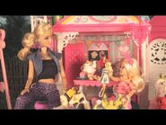 Playtime - A Barbie parody in stop motion *FOR MATURE AUDIENCES*