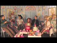 Family Reunion Part 2 - A Barbie parody in stop motion *FOR MATURE AUDIENCES*