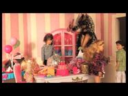 Stacie's Mom - A Barbie parody in stop motion *FOR MATURE AUDIENCES*