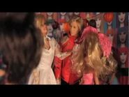 Halloween - A Barbie parody in stop motion *FOR MATURE AUDIENCES*