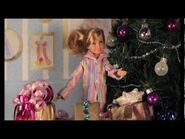 Christmas - A Barbie parody in stop motion *FOR MATURE AUDIENCES*