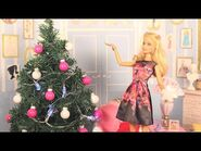 Home Alone - A Barbie parody in stop motion *FOR MATURE AUDIENCES*