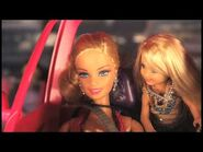 Road Rage - A Barbie parody in stop motion *FOR MATURE AUDIENCES*
