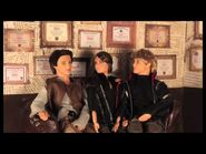 Love Triangle Therapy - A Barbie parody in stop motion *FOR MATURE AUDIENCES*