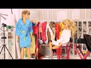 The Photoshoot - A Barbie parody in stop motion *FOR MATURE AUDIENCES*
