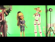 The Real Housewives of Toys 'R' Us Episode 3 - A Barbie parody in stop motion *FOR MATURE AUDIENCES*