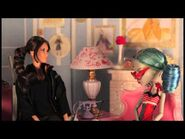 Book Club - A Barbie parody in stop motion *FOR MATURE AUDIENCES*