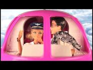 The Breakup - A Barbie parody in stop motion *FOR MATURE AUDIENCES*