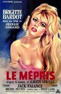 1963 Le mepris 1