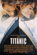 Titanic (Official Film Poster)