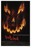 Trick or Treat (1986 film) Poster