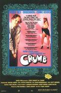 Crumb Movie Poster