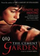 The Cement Garden FilmPoster
