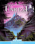 Unreal Ubisoft cover