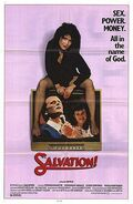 Salvationposter
