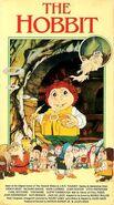 Hobbit 1977 Original Film Poster