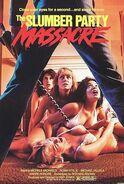 The Slumber Party Massacre (film poster)