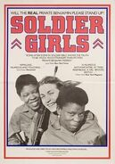Soldier Girls (1981 film)