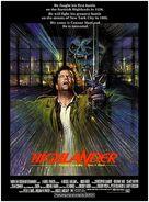 Highlander 1986,poster