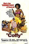 Coffy (1973 movie poster)