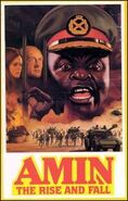 Cover - Rise & Fall of Idi Amin