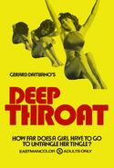 Deep throat PD poster (restored, borderless)