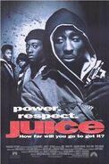 Juice Poster