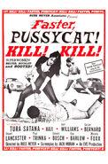 Faster pussycat kill kill poster (1)
