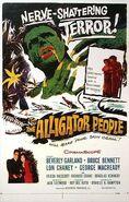 Alligatorpeople