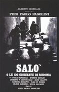 Saloposter
