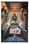 Mad max two the road warrior