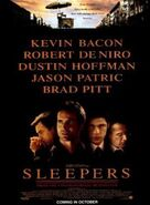 Sleepers (movie poster)