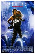 Aliens poster