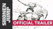 Samurai 8 The Tale of Hachimaru Official Launch Trailer VIZ