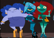 Ep 26 ladies in heels