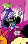 Powerpuff Girls Super Smash-Up 005-003