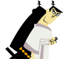 Samurai Jack (personaje)