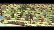 The Good The Bad The Ugly Cemetery Scene(1080p)