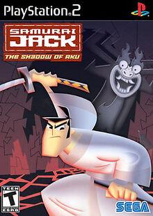 Samurai Jack - Rise of Aku - Cover.jpg