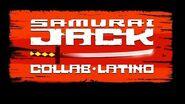 SamuraiJack Intro - Remake Latino