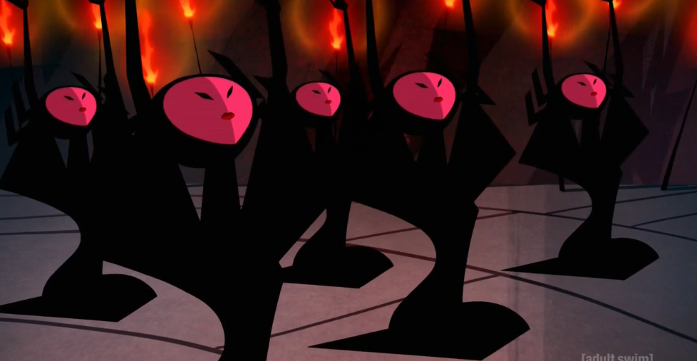 Cult of Aku