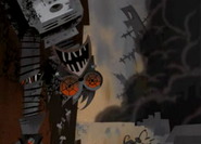 Destroyed Robot3