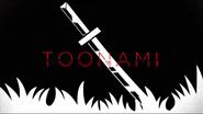 Toonami katana