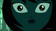 Ashi in all shock