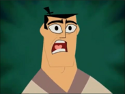 Jack Shocked