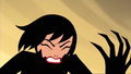 Ashi lose effection