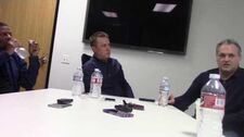 Samurai Jack Season 5 Interview with Genndy Tartakovsky and Phil LaMarr