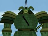 Robo-Samurai